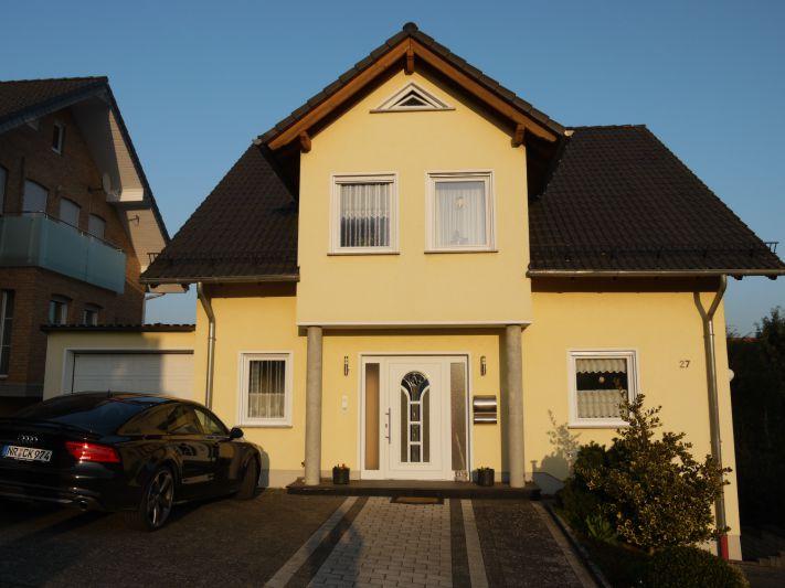 ferienwohnung in jahrsfeld stra enhaus im westerwald. Black Bedroom Furniture Sets. Home Design Ideas